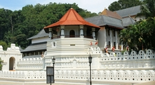 Sacred Buddhist Temples