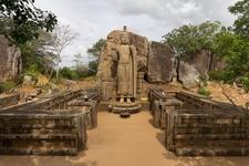 Avukana Buddha Statue Anuradhapura 1461592473