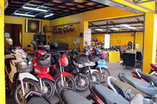 Bike And Car Rental