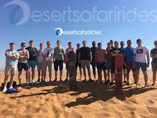 Desert Safari Deals 2