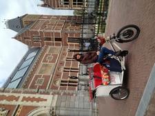 Fietstaxi Amsterdam 30