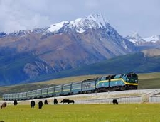 Tibet Train Tour In 2018 From China