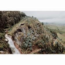 Ndaba Rock