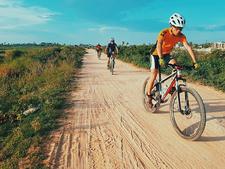 Siem Reaper Bike Tour