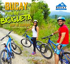 Bucay Biking Tour Near Guayaquil1