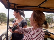 Lifetimesafaris Safari Trip1