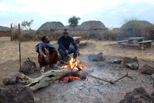 Lifetimesafaris Safari Trip Maasai Village