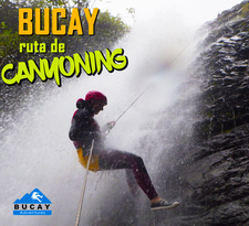 Near Guayaquil Canyoning Tour Bucay
