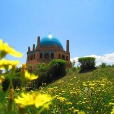 Soltanieh Tomb