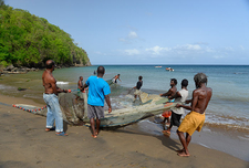 150701 E Anse La Raye Sienne Fishing 0028