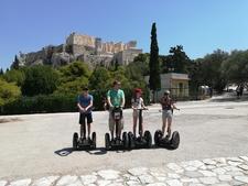 Ancient Athens Segway Tour3