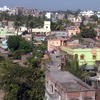 Aerial View Of Rampurhat