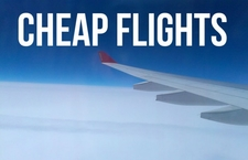 Cheap Flights 620x400