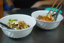 An Unique Vietnamese Cuisine