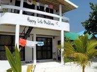 Happy Life Maldives Lodge