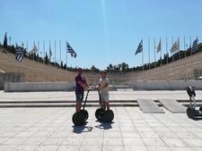 Modern Athens City Segway Tour5