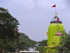 Maa Patana Mangala Temple