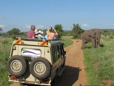 Nninzi Tours And Safari Holiday Tour Company Uganda East Africa 3 Www Nninzitours Com