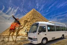 Cairo Transfers Service