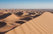 Chegaga Dunes