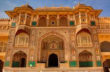 City Palace Jaipur Ftti