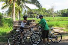 Gunggung Cycling