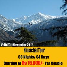 Himachal Tour 2018