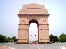 India Gate Ftti