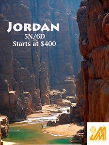 Jordan Copy