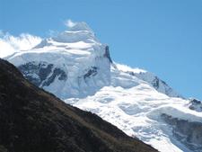 Kanchajunga