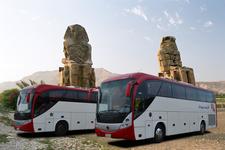 Luxor Transfers Service