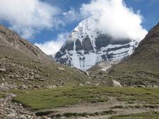 Mount Kailash 2