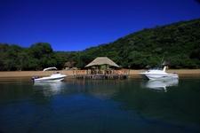 Ndole Bay Pic
