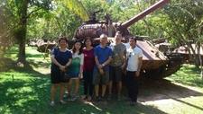 Phillipino Wat Musuem