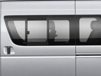 Toyota Kdh200 2