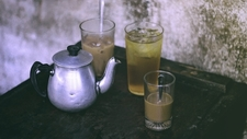 Vietnamese Brew Coffee