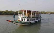 S M Travels Tourist Boat 09732466250