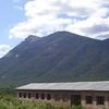 A Schoolhouse In Namanga