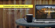 Customize Your Kenyan Tour