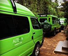 Fleet Altezza Travel