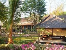 Hotel Vila Ombak Vue