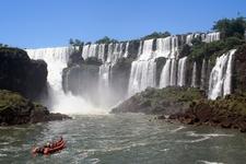 Iguazu Boat 2