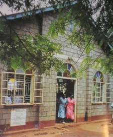 Kibwezi Bethel Church