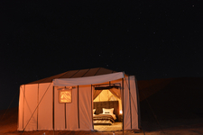 Luxury Desert Camp 7