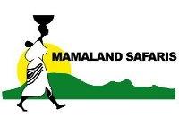 Mamaland Safaris Logo 200x140