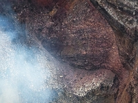 Masaya Volcano Nigth Tour
