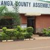 Murang'a County Headquarters