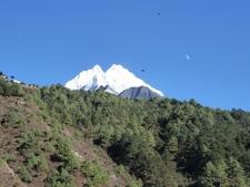 Mount Thamserku