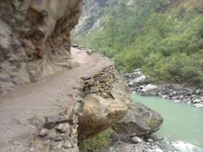 Annapurna Road
