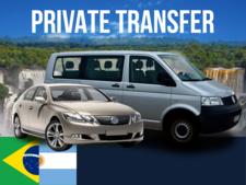 Private Transfer Bra Arg